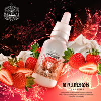 İllusiouns Crimson 60Ml Premium Likit