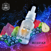 İllusiouns  Messiah 60Ml Premium Likit