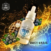 İllusiouns  Holy Grail 60Ml Premium Likit