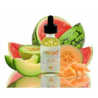 Naked All Melon 60ml Premium Likit
