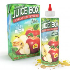 One Hit Wonder Juice Box Premium Likit 180ml