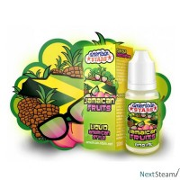 American Stars Likit  Jamaican Fruits 30ml