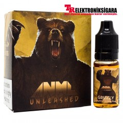 ANML Unleashed Grizzly Premium Likit 10ML