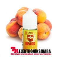Beard Vape Co. No 71 Salt Likit 30ml