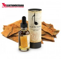 Black Note Virginia Tobacco (PRELUDE) 30ml Premium Likit