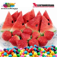 Mixology E-Likit Aroması Bubba Juice 10ml