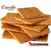 Capella E-Likit Aroması Graham Cracker v2 10ML