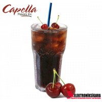 Capella E-Likit Aroması RF Cherry Cola 10ML