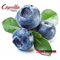 Capella E-Likit Aroması Blueberry 10ML