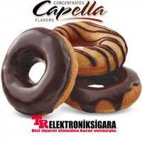 Capella E-Likit Aroması Chocolate Glazed Doughnut 10ML