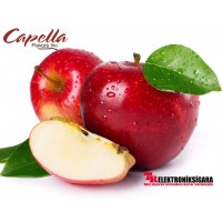 Capella E-Likit Aroması Double Apple 10ML