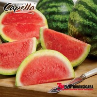 Capella E-Likit Aroması Double Watermelon 10ML