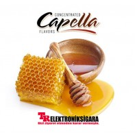 Capella E-Likit Aroması Honey 10ML