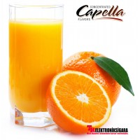 Capella E-Likit Aroması Juicy Orange 10ML