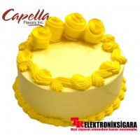 Capella E-Likit Aroması Yellow Cake 10ML