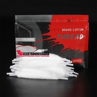 Coil Father Bravo Cotton Hazır Premium Pamuk