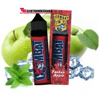 Combat Juice Yankee Apple 60ml Premium Likit