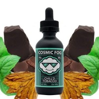 Cosmic Fog CHILL'D TOBACCO 60ML