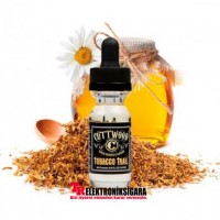 CuttWood Tobacco Trail 16.5 ml Premium Likit