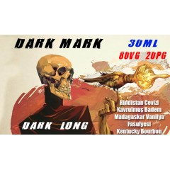 Dark Mark Likit Dark Long 30ML
