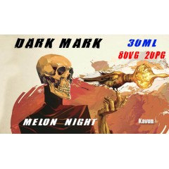 Dark Mark Likit Melon Night 30ML