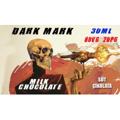 Dark Mark Milk Chocolate 30ML