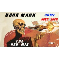 Dark Mark Likit The Red Mix 30ML