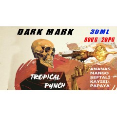 Dark Mark Likit Tropical Punch 30ML