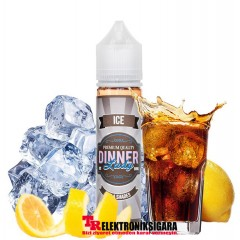 Dinner Lady Cola Shades ice 60ML Premium Likit