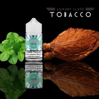 Dinner Lady Cool Tobacco Premium Salt Likit 30ml
