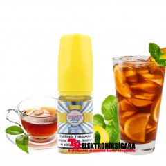 Dinner Lady Lemon Iced Tea 30ml Premium Salt Likit