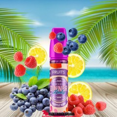 Dinner Lady Fruit Series Purple Rain 60ml
