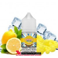 Dinner Lady Lemon Sherbets ice 30ml Premium Salt Likit