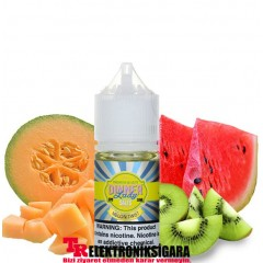 Dinner Lady Melon Twist 30ml Premium Salt Likit