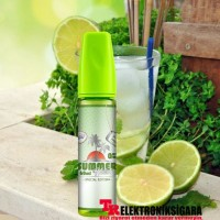 Dinner Lady Sunset Mojito 60ML Premium Likit