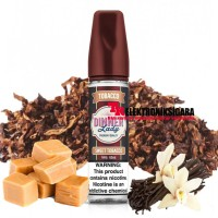 Dinner Lady Sweet Tobacco Premium Likit 60ml