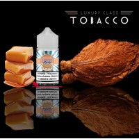 Dinner Lady Sweet Tobacco Premium Salt Likit 30ml