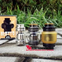 Dovpo Blotto RTA Atomizer 2/6ml