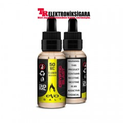 Halo eVo Series Cryptic Blast Premium Salt Likit 30ml