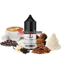 Five Pawns Black Flag Risen 30ml Premium Salt Likit