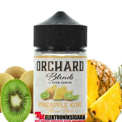 Five Pawns Pineapple Kiwi 60ml Premium Likit