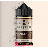 Five Pawns Symmetry Six 60ml Premium Likit
