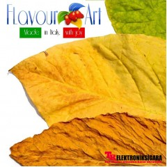 Flavour Art E-Likit Aroması 7 Leaves Ultimate 10ML