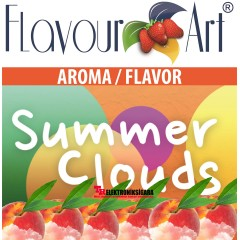 Flavour Art E-Likit Aroması Summer Clouds 10ML