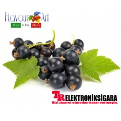 Flavour Art E-Likit Aroması Blackcurrant 10ML