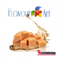 Flavour Art E-Likit Aroması Butterscotch 10ML