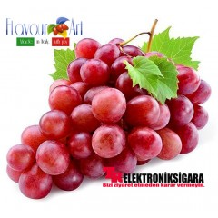 Flavour Art E-Likit Aroması Grape Concord 10ML