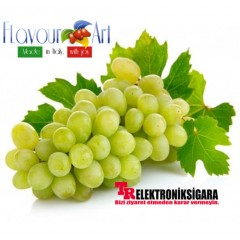 Flavour Art E-Likit Aroması Grape White 10ML