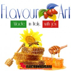 Flavour Art E-Likit Aroması Honey 10ML