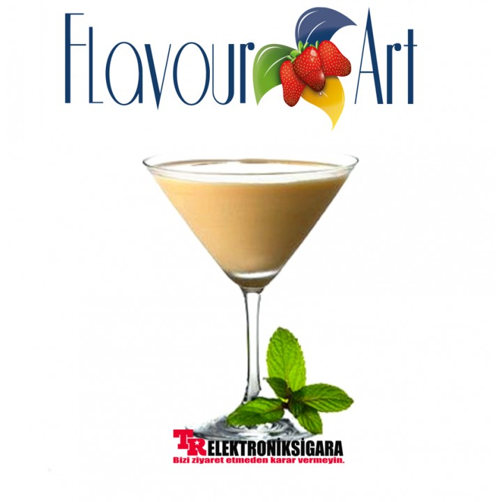 Flavour Art E-Likit Aroması Irish Cream 10ML